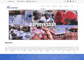 Xurveykshan.com thumbnail