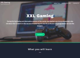 Xxlgaming.com thumbnail