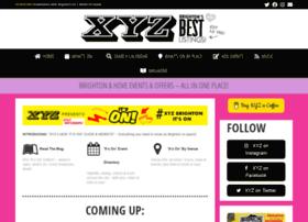 Xyzmagazine.co.uk thumbnail