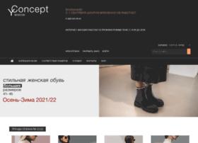 Y-concept.ru thumbnail