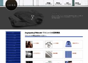 Y-shirts.jp thumbnail