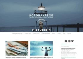 Y-studio.fi thumbnail
