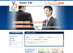 Y3f.jp thumbnail