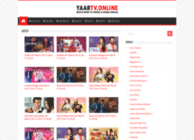 Yaartv.online thumbnail