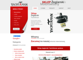 Yachtaman.pl thumbnail