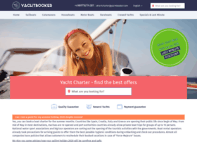 Yachtbooker.com thumbnail