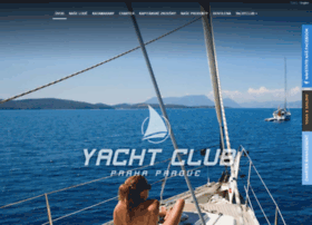 Yachtclub.cz thumbnail