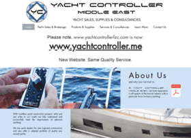 Yachtcontroller.me thumbnail