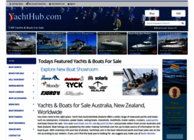 Yachthub.com thumbnail