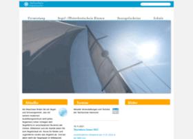 Yachtschule-hannover.de thumbnail