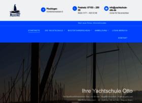 Yachtschule-otto.de thumbnail