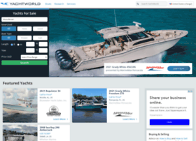 Yachtworldcharters.com thumbnail