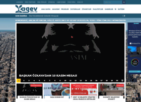 Yagev.org thumbnail
