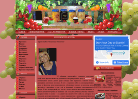 Yagodi-frukti.ru thumbnail