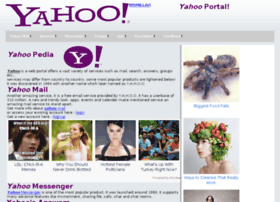 Yahoo-mail.co.in thumbnail