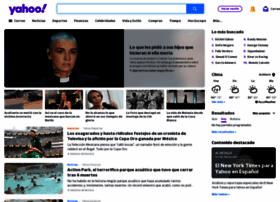 Yahoo.com.ar thumbnail