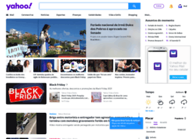 Yahoo.com.br thumbnail