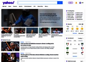 Yahoo.com thumbnail