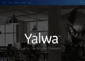 Yalwa.info thumbnail