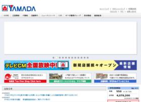 Yamadapoint.jp thumbnail