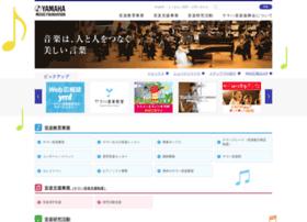 Yamaha-mf.or.jp thumbnail