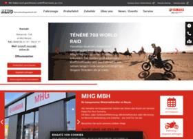 Yamaha-neuss.de thumbnail