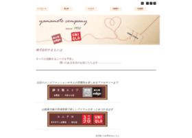 Yamamoto1950.co.jp thumbnail