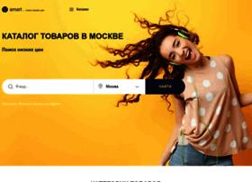 Yamart.ru thumbnail