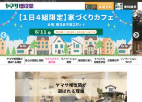Yamasa-zoukai.jp thumbnail