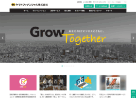 Yamatofinancial.jp thumbnail
