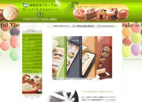 Yamatoku-s.jp thumbnail