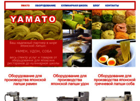 Yamatonoodle.ru thumbnail