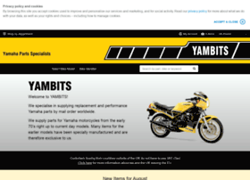 Yambits.co.uk thumbnail