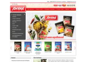 Yamuna.com.ua thumbnail