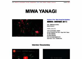 Yanagimiwa.net thumbnail