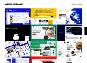 Yanchakmariana.com.ua thumbnail