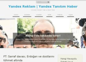 Yandexreklam.info thumbnail