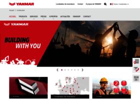 Yanmar.fr thumbnail