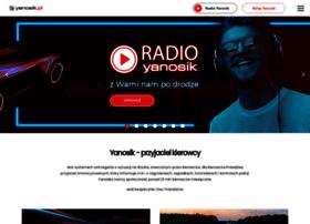 Yanosik.pl thumbnail
