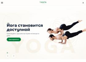 Yantayoga.ru thumbnail