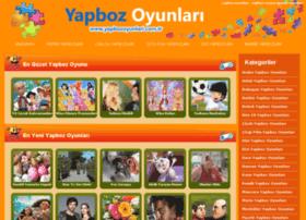 Yapbozoyunlari.com.tr thumbnail