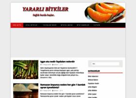 Yararlibitkiler.net thumbnail