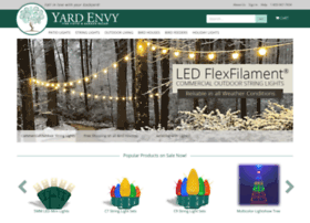 Yardenvy.com thumbnail
