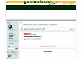 Yarmarka.az thumbnail