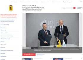 Yarregion.ru thumbnail