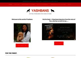 Yashbans.in thumbnail