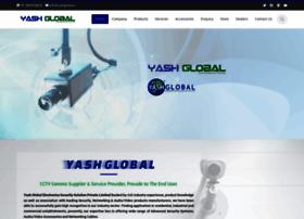 Yashglobal.in thumbnail