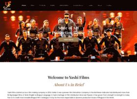 Yashifilms.com thumbnail