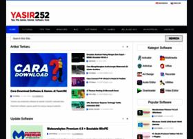 Yasir252.com thumbnail
