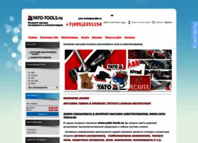 Yato-tools.ru thumbnail